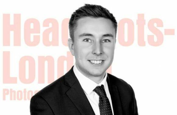 London Professional Headshots- for Web Profile & Social Media