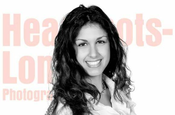 Professional Headshots-London Web Profile