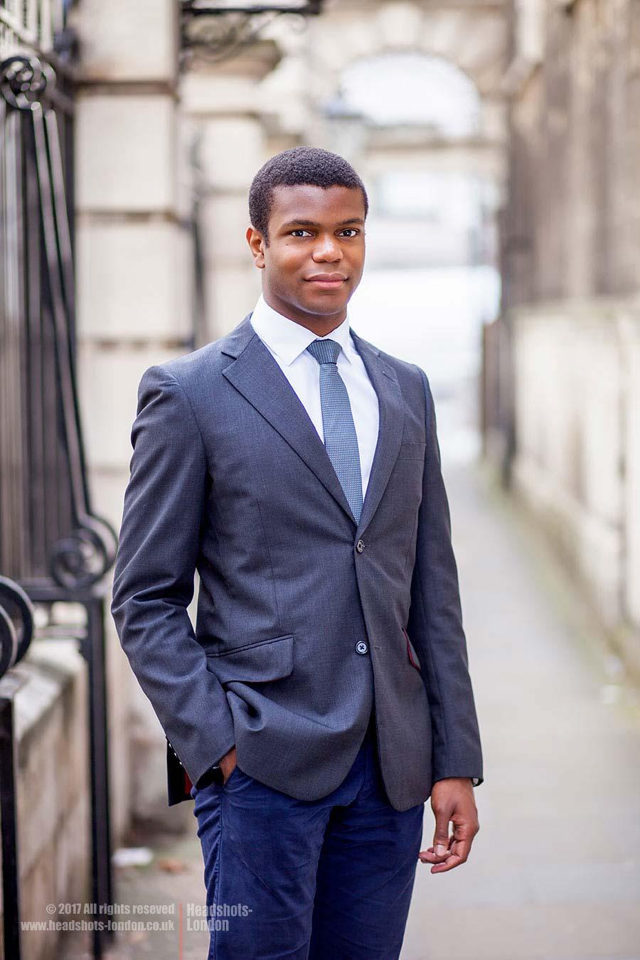 London Business Portraits