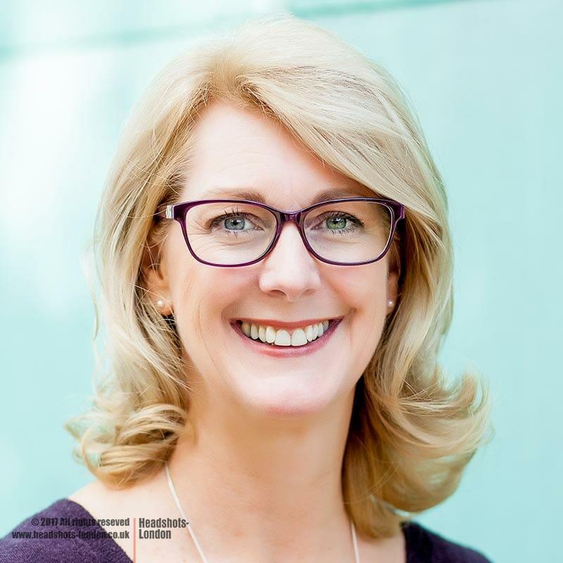 Corporate Headshots photos by www.headshots-london.co.uk for Ms. Clare Reynolds Operations Director-Zest Technology Ltd.