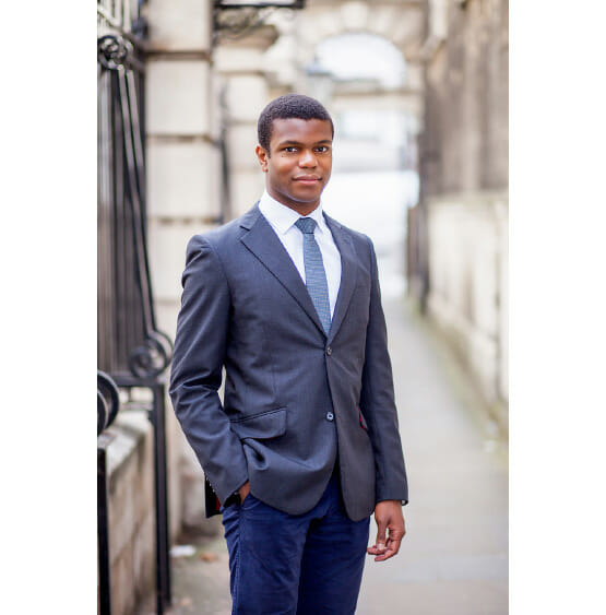 London Business Portraits & Headshots
