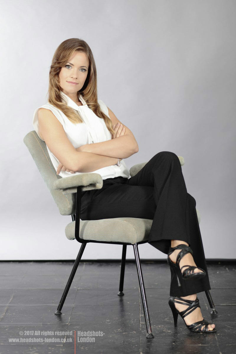 London Corporate Professional Studio Photography